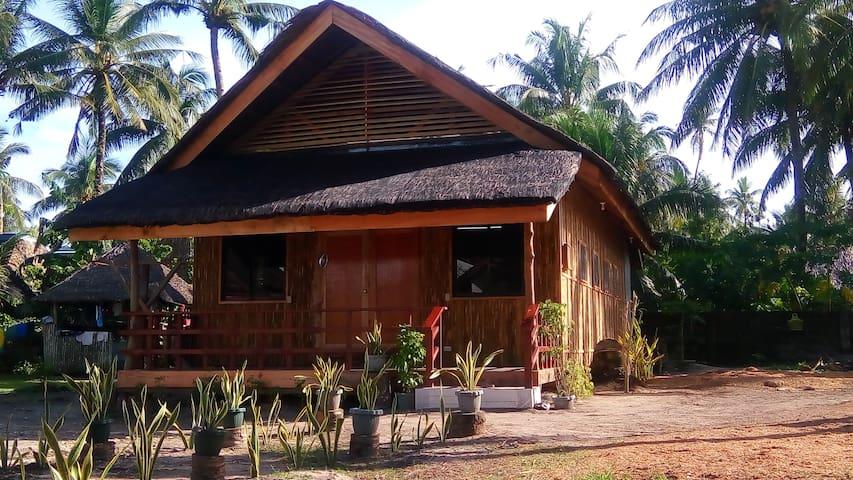 Siargao Island Kokai Hostel Daku bed no 12