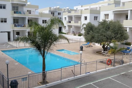 CTO Beach Full Equipped 1 bedroom apartment - Pyla - Lakás