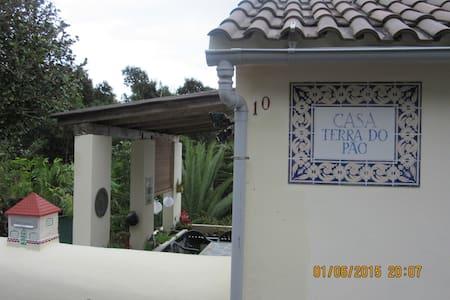 wohnung margit im casa terra do pao,meerblick - Terra do Pao