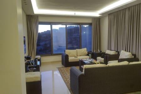 West Amman Space