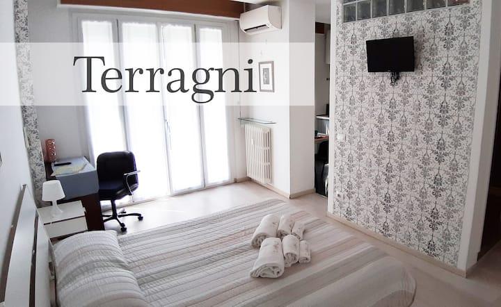 Terragni - Manzoni Residence Como