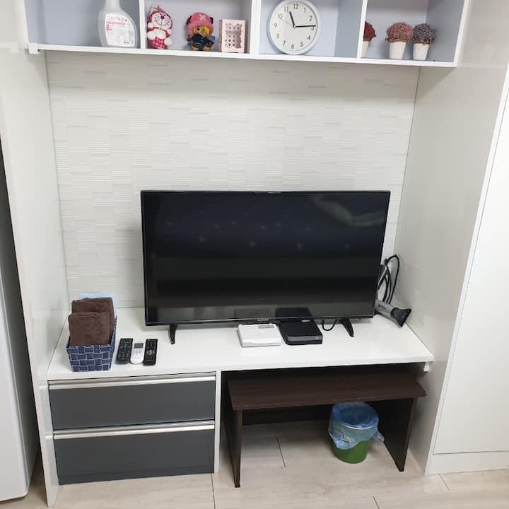 [신축] 용문역 탄방역 1.5룸