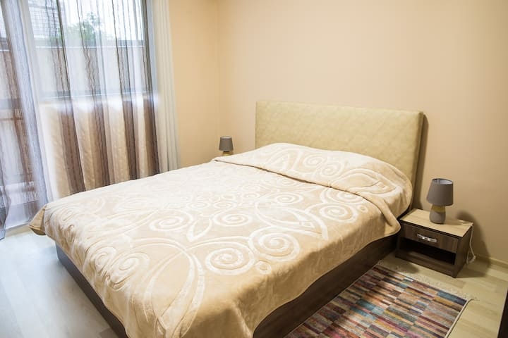 Central Point Apartments 2++