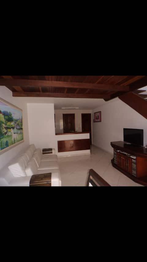Casa na praia Cabo Frio- Região dos Lagos