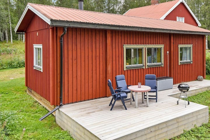 5 person holiday home in TORSBY