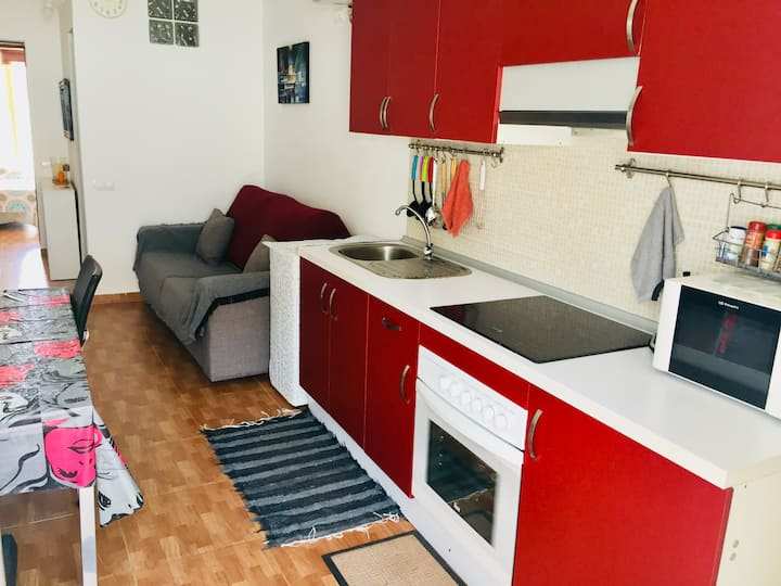 Apartamento tasarte