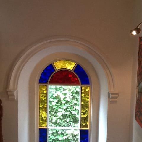 Chapel House,Bath(Wellow).1 Guest.