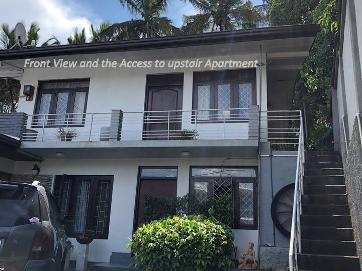 Kandy: 1BR Apartment at a private setting