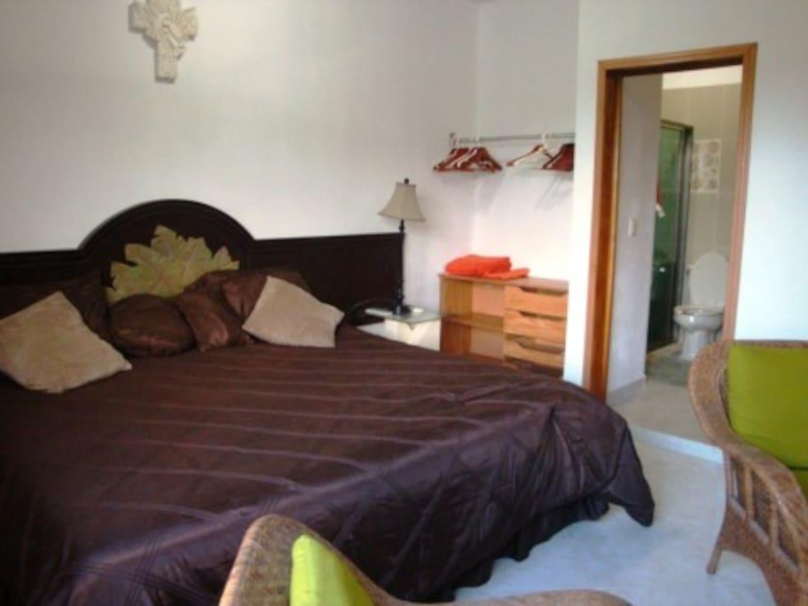 Villa Sol 1 bedroom 2 2 full bathrooms