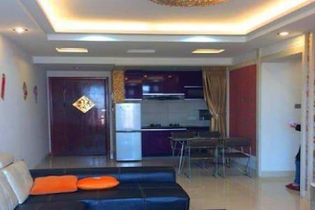 芊翠家园美景房 - Zhongshan - Apartment - 2