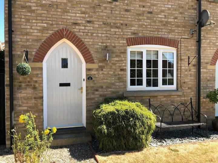 Gateway Cottage