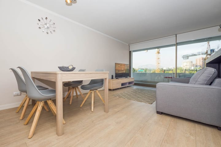 Kennedy Modern | Fantastic Apartment in Las Condes