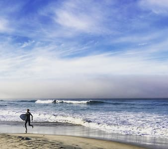 Cardiff by the Sea welcomes you! - Encinitas - Wohnung
