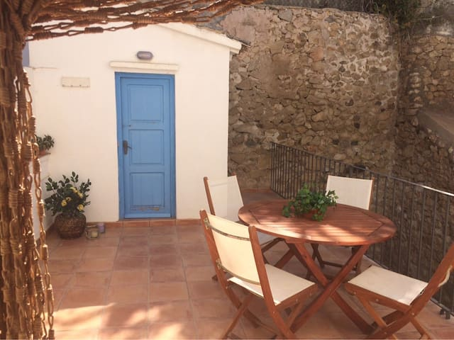 Casa típica Mediterránea en Altea