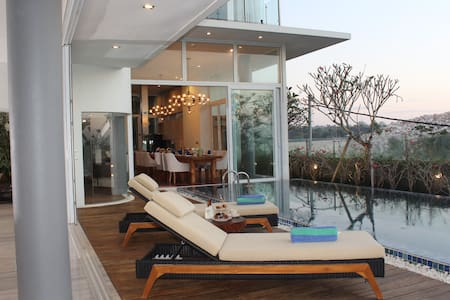 Kunti Modern Room- Short drive to Pandawa Beach - Kuta Selatan