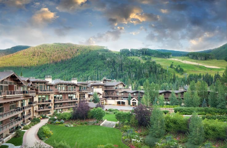 Save up to 30%! Platinum One Bedroom @ Manor Vail