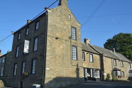 Historic Coaching Inn, Bowes