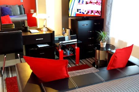Luxury Private Room in City centre - Nottingham - House - 0