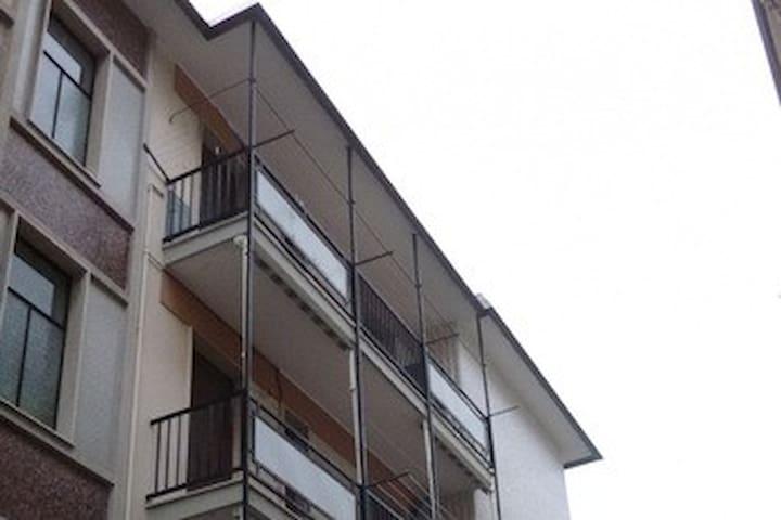 Spotorno Via Rapallo 250m dal mare - Spotorno - Apartament