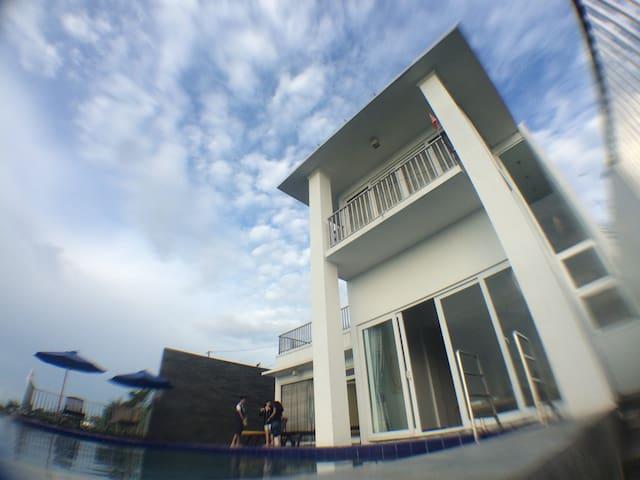 Kunci Jaya Residence-Vila Bandungan