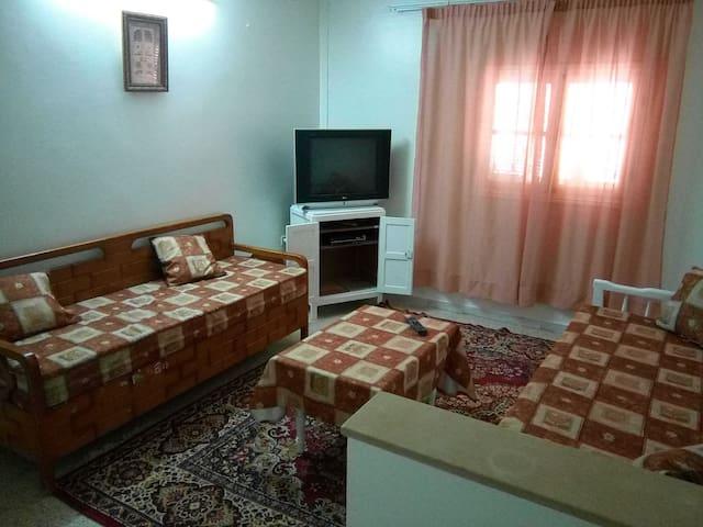 studio de vacances - Mahdia - Apartment