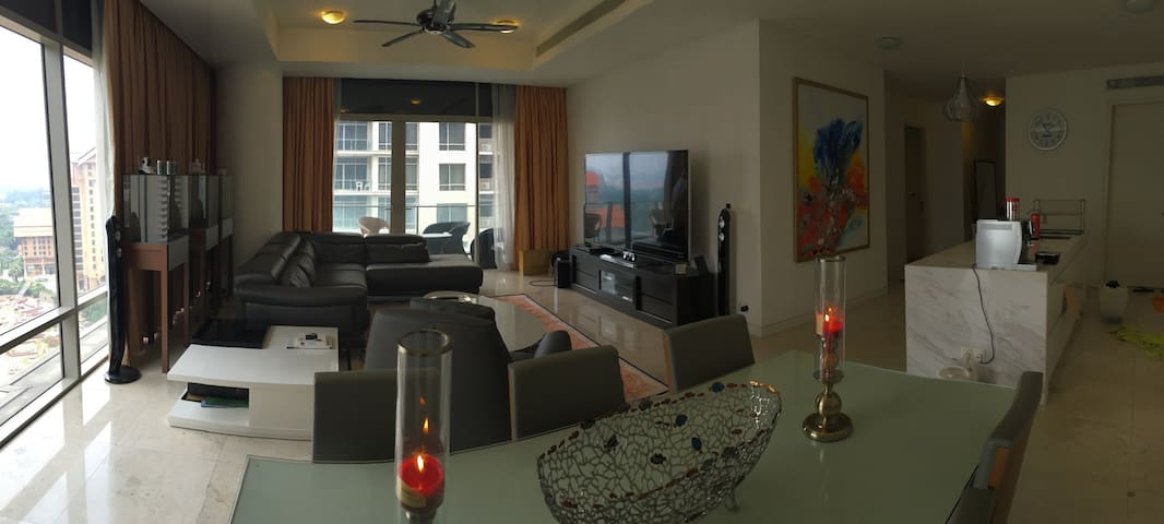 Luxury Holiday Apartments For you