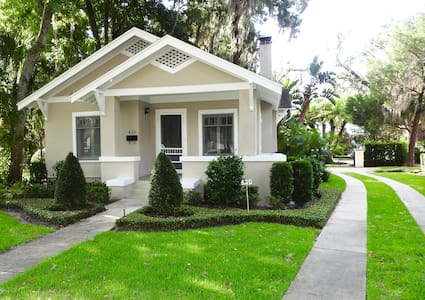 Bungalow - Winter Park