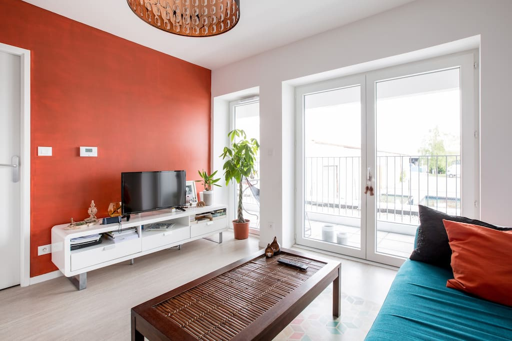 nouveau t2 proche de lille eurathecnologie appartements louer lille nord pas de calais. Black Bedroom Furniture Sets. Home Design Ideas