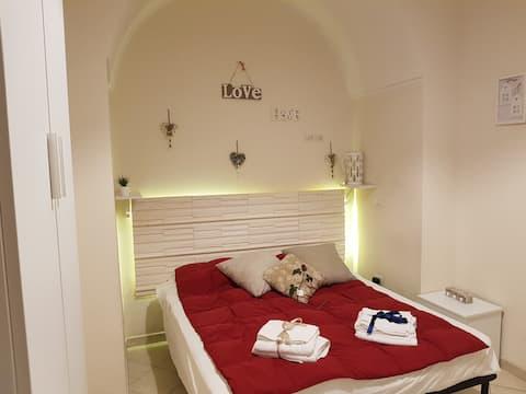 Philos appartements & rooms - app. 3