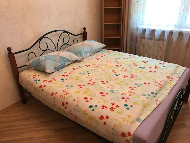 Perfecto 2Rooms near Railway Station