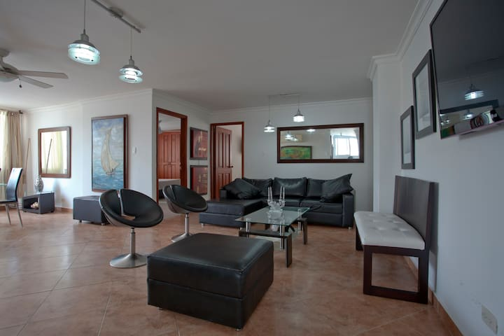 Room in Bocagrande - Cartagena - Apartment