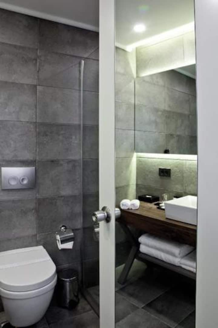 Standard Room Non Refundable Rate - Bed & Breakfast 3 Pax