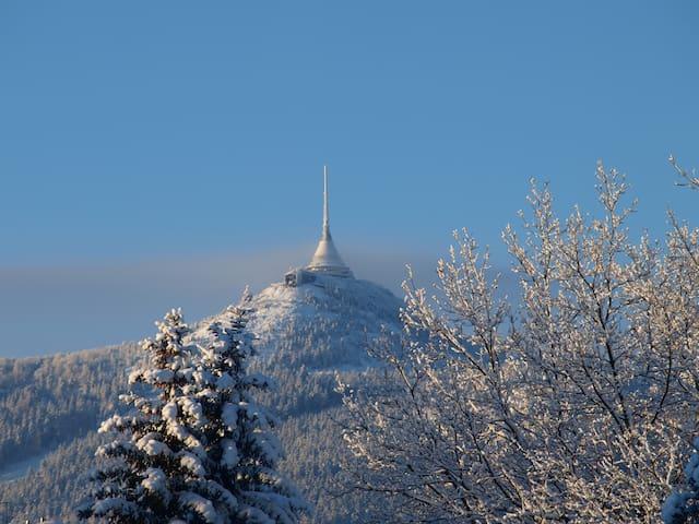 pod Ještědem - Liberec