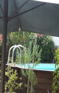 Agréable séjour  dans Villa - Agde - House