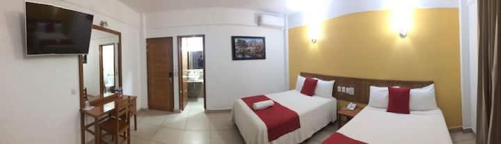 HOTEL SERYMAR VISTA AL MAR