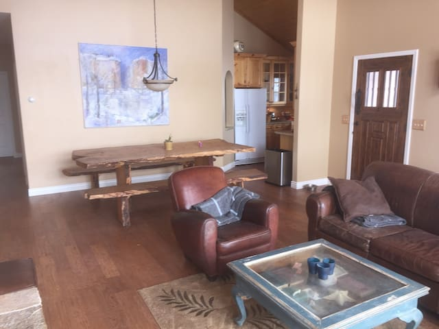 Retreat, Private, Gated, Close to Park City - Summit County - Casa
