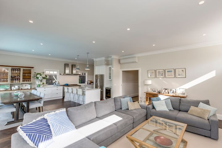 Hampton luxury with swimming pool - Hampton - House