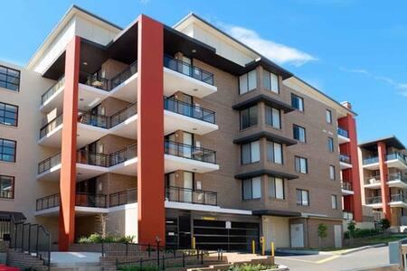 Shared room in Bella Vista Apartment - Baulkham Hills