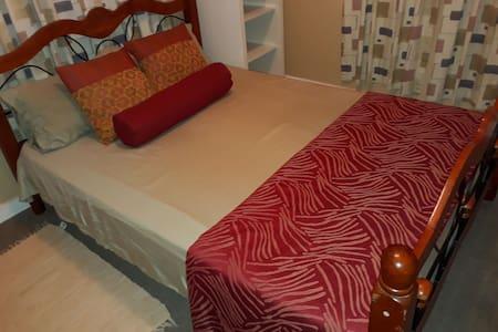 Sandy 1 Bedroom Suite