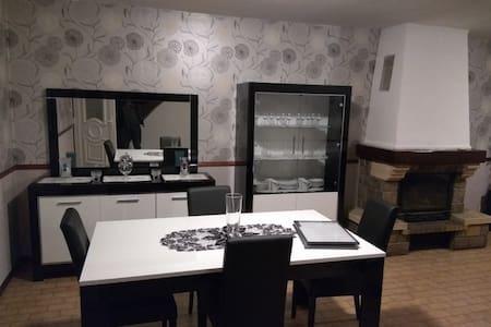 Location de chambre banlieu Parisienne - Goussainville - บ้าน
