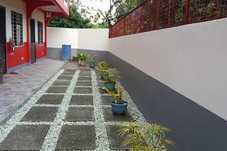 Krincess Apartelle - Serviced flat