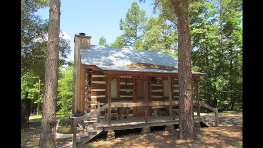 Coyote Creek Cabin