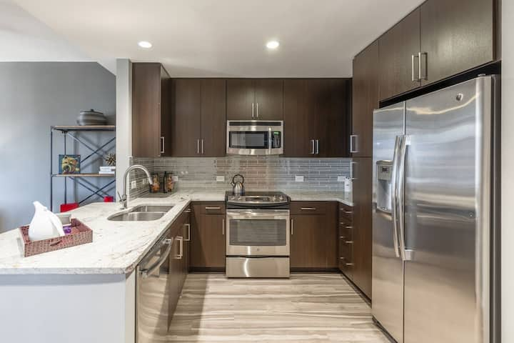 A place of your own | Studio in Bethesda