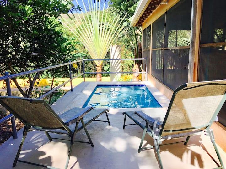 Casa Resaca-ROOM 1-Culebra's #1 Guest House