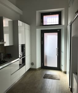 Moderno bilocale in corte - Monza - Apartamento