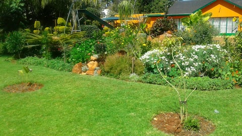 Orange Blossom Lodge