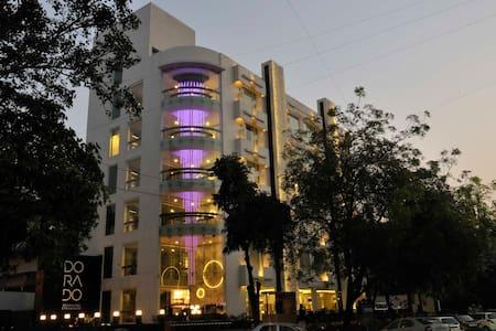 ELDORADO AHMEDABAD - Ahmedabad