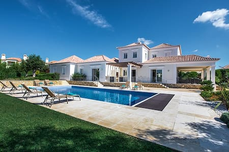 5 bedroom villa located at Martinhal, Sagres - サグレス