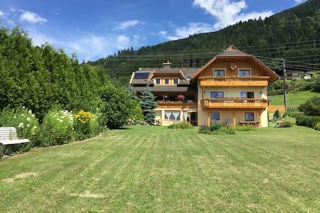 Landhaus Seeblick - Görtschach - อพาร์ทเมนท์