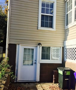 Vibrant 1BD Basement Apartment Close to UMD and DC - East Riverdale